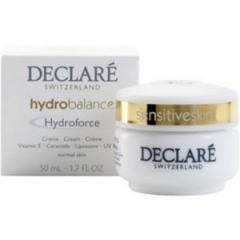 Ультра увлажняющий дневной крем Декларе Hydroforce Cream Declare