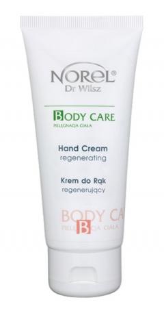 Восстанавливающий крем для рук Норел Regenerating Hand Cream Norel