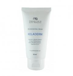 Крем увлажняющий и восстанавливающий с антиоксидантным действием Keladerm MedicControlPeel (MCP)