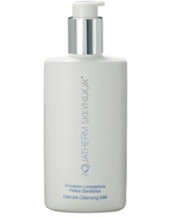 Мягкое очищающее молочко для чувствительной кожи Скейндор DELICATE CLEANCING MILK Skeyndor