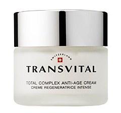 Крем комплексный омолаживающий Трансвитал Total Complex Anti-Age Cream Transvital