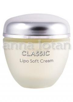 Крем с липосомами Анна Лотан Classic Lipo Soft Cream Anna Lotan