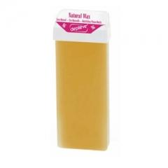 Натуральный воск в кассете Депилив NG formula Roll-on Natural wax Depileve