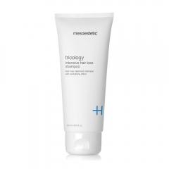 Шампунь против выпадения волос Мезоэстетик Ttricology intensive hair loss shampoo Mesoestetic