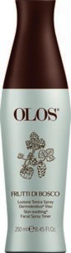 Успокаивающий лосьон-тоник Олос Frutti di Bosco Skin-Soothing Tonic Lotion Olos