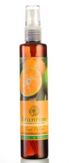 Освежающий цитрусовый лосьон для тела Острое Удовольствие Сранром Tangy Delight Body Spritz Sranrom