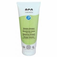 Шампунь объем, липовый цвет и киви Эко косметика Eco Volumizing Shampoo Eco Cosmetics