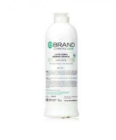 Увлажняющее молочко для тела «Сладкий апельсин» Ебренд Latte Corpo Idratante Arancia Dolce Ebrand