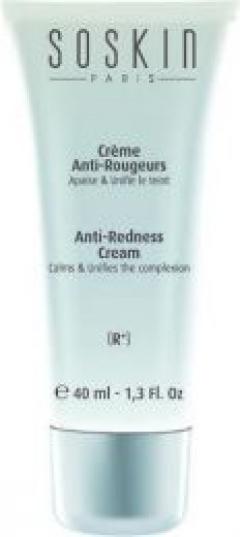 Успокаивающий крем (маска) СоСкин Anti – redness cream SoSkin