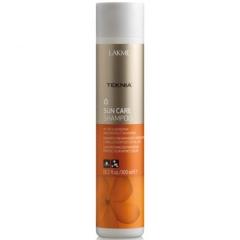 Солнцезащитный шампунь Лакме Teknia Sun Care Shampoo Lakme