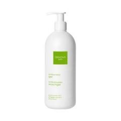 Антибактериальный очищающий гель Дэнова про Antibacterial gel acne Denova pro