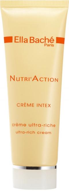 Интекс - Восстанавливающий ультра-питательный крем Элла Баше Crеme intex - ultra-rich cream Ella Bache