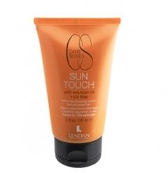 Восстанавливающий крем Лендан Sun Touch Cream Lendan