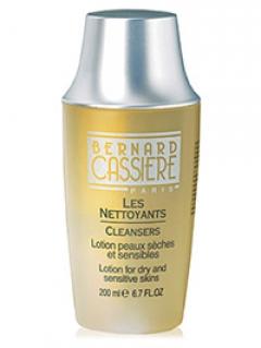 Лосьон для чувствительной кожи Бернард Кассьер Lotion for sensitive skin Bernard Cassiere