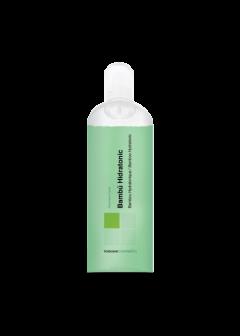 Успокаивающе-увлажняющий тоник для лица Тоскани Косметикс BAMBU HIDRATONIC Toskani Cosmetics