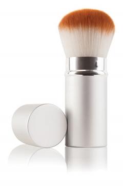 Кисточка Кабуки большая Приори Mineral Skincare Tools 2 Priori
