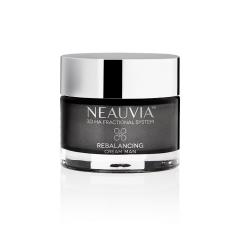 Восстанавливающий крем для мужчин Ньювиа Rebalancing Cream Man Neauvia