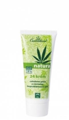 Крем для нормальной кожи Каннадерм Cream for normal skin Cannaderm