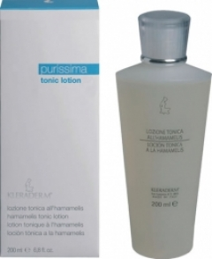 Освежающий тоник «Гамамелис» для комбинированной кожи Клерадерм Hamamelis tonic lotion Kleraderm