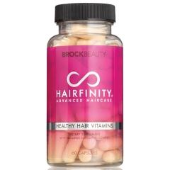 Витамины для волос Хаир Финити Healthy Hair Vitamins HairFinity