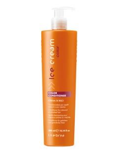 Кондиционер для окрашенных волос Инебрия Ice Cream Color Conditioner Inebrya
