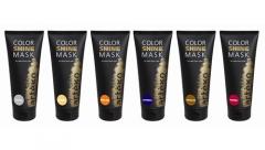 Маска, корректирующая цвет волос Артэго Color Shine Mask Artego