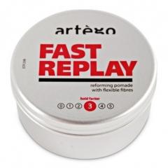 Моделирующая паста для волос Артэго Fast Replay Artego