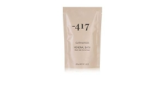 Соль минеральная для приготовления ванн Катарсис Минус 417 Catharsis - Mineral Salt Bath Minus 417