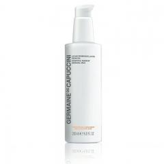 Молочко для сухой и чувствительной кожи Жермен де Капуччини Options Essential Makeup Removal Milk Germaine de Capuccini