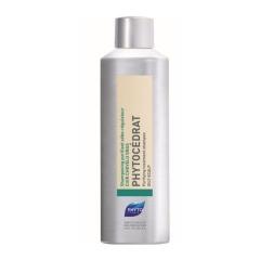 Фитоцедра Шампунь для жирных волос себорегулирующий Фито Phytocidre Rinsing vinegar shampoo Phyto