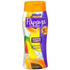 Шампунь для увлажнения волос Папайя и Манго Фриман Papaya and Mango Moisture Shampoo Freeman