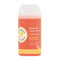 Дезодорант освежающий Цитрус Лено Citrus freshness mineral deodorant Laino