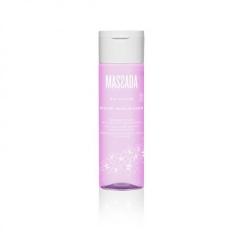 Мицеллярная вода для снятия макияжа, мгновенное очищение Массада BIOCELLULAR BOTANIC MICELLAR WATER Massada