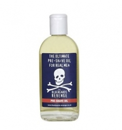 Масло до бритья Pre-Shave Oil The Bluebeards Revenge