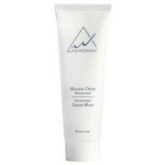 Суперувлажняющая маска-крем с Хитозаном Акватональ Cream Mask Hydrating Aquatonale