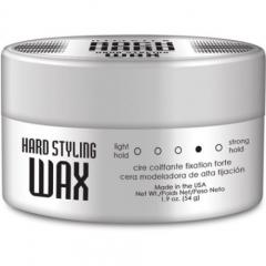 Воск сверхсильной фиксации Биосилк Rock Hard Styling Wax BioSilk