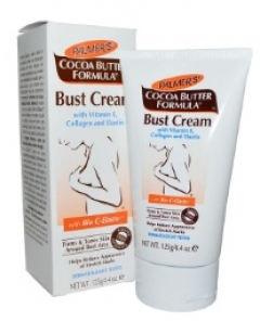 Укрепляющий крем для бюста Палмерс Cocoa Butter Formula Bust Cream Palmers