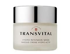 Маска интенсивная увлажняющая для лица Трансвитал Hydro Intensive Mask Transvital