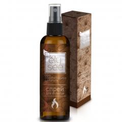Спрей для волос 3в1 c Абиссинским маслом Элисе Elysee