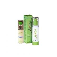 Флюид для поврежденных и секущихся волос Клерал Систем Senjal Silk Fluid Kleral System