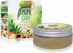 Сахарный скраб Ноникеа GARDEN OF EDEN Sugar Body Scrub Nonicare