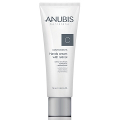 Крем для рук с ретинолом Анубис Hands Cream with Retinol Anubis