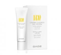 Крем для ухода за сосками Бэйби Лабораториз Nipple Care Cream Babe Laboratorios
