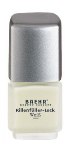 Лак для выравнивания ногтевой пластины ПедиБаер Rillenfuller-Lack PediBaehr