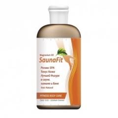 Средство для расслабления и тонуса кожи после сауны Хелпер проСпорт Sauna Fit Helper proSport