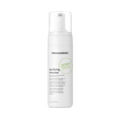 Очищающий мусс для проблемной кожи Мезоэстетик Рurifying mousse Mesoestetic