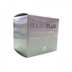 Лосьон против выпадения волос Фармаган Bulboplus Anti Loss Concentrated Ampoules Farmagan