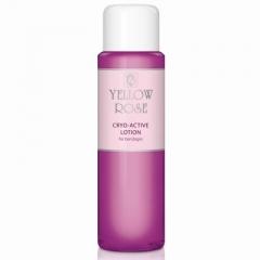 Лосьон с охлаждающим эффектом Йелоу Роуз Cryo-Active Lotion Yellow Rose