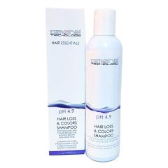 Шампунь защита окрашенных волос Симоне Трихолоджи Hair Loss & Colors Shampoo Simone Trichology