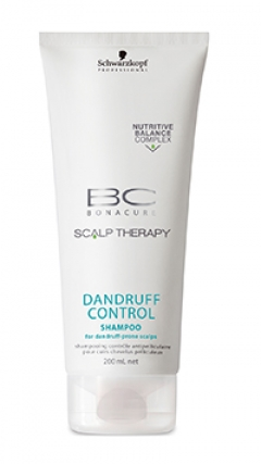 Шампунь против перхоти Шварцкопф Профэшнл BONACURE Dandruff Control Shampoo Schwarzkopf Professional